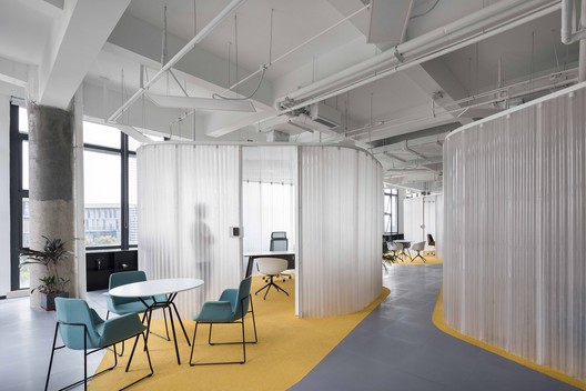 SECAD Offices / MCVR Studio