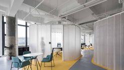 Oficinas SECAD  / MCVR Studio