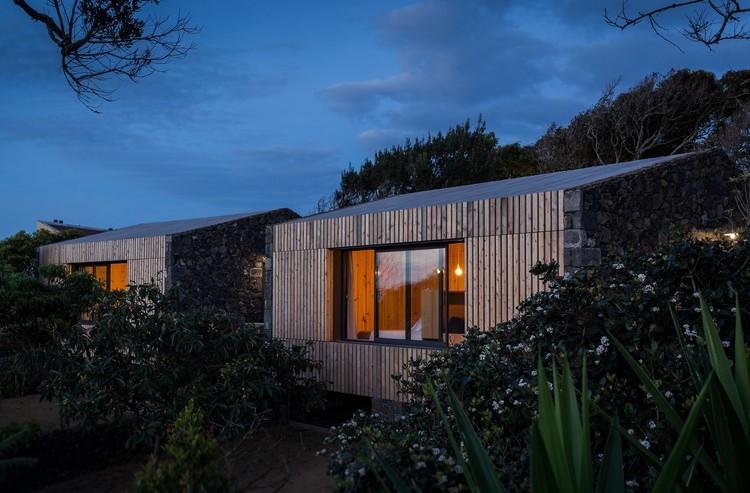 House dos Peixes Falantes / M-Arquitectos , © Paulo Goulart