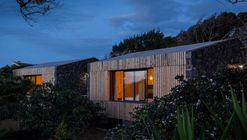 House dos Peixes Falantes / M-Arquitectos