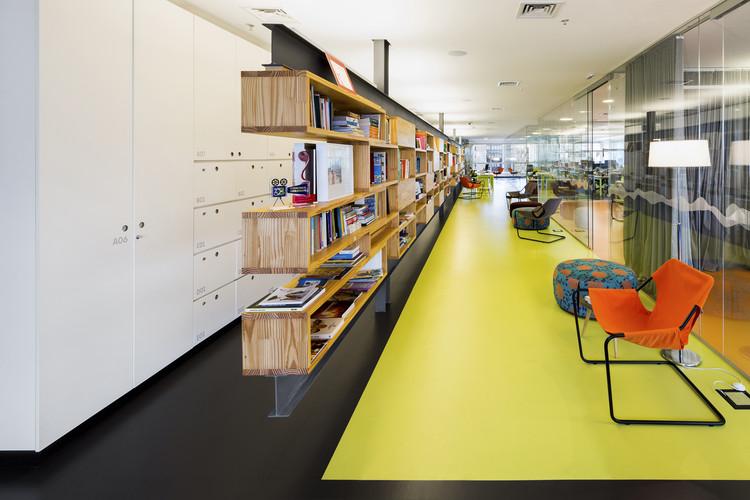 Instituto Alana / +K Arquitetos + Carol Tonetti, © Ana Mello