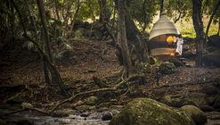 Seedpod / Nomadic Resorts
