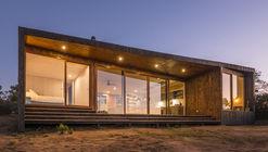 ES House / Altamarea arquitectura