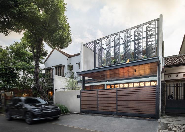 Lumière House / Studio Avana, © KIE