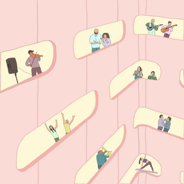 A rotina do home office: desafios, oportunidades e reflexões, Imagem de United Nations, via Unsplash