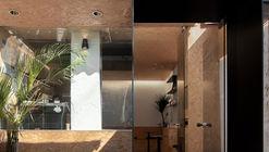 UMAH Coffee Shop / N+A Studio