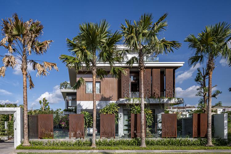 K-Villa+ / Space + Architecture, © TOMQAST