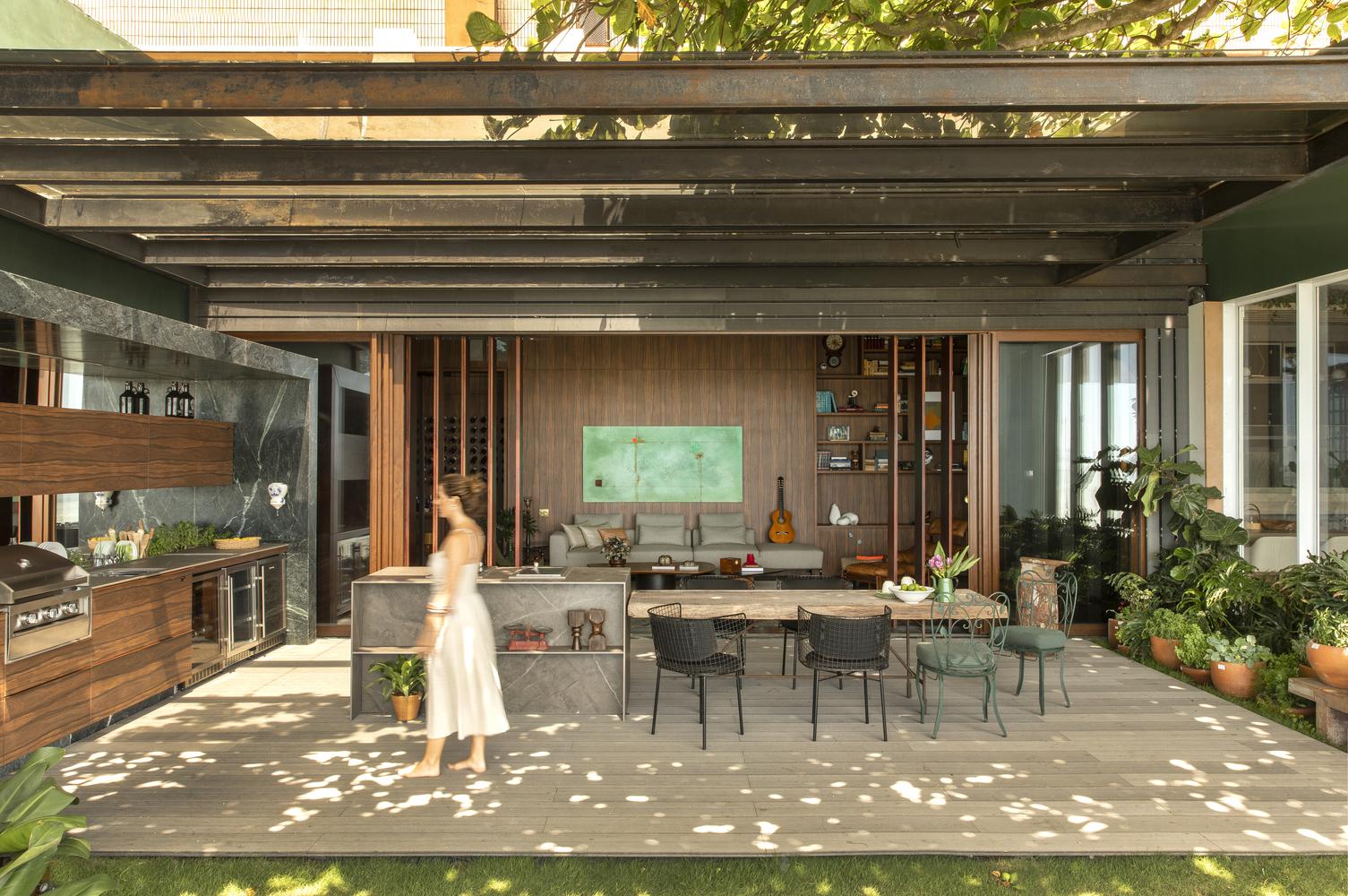 Re.canto House / Arquitetura27