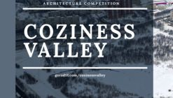 Call for Entries: Coziness Valley Park Area Development