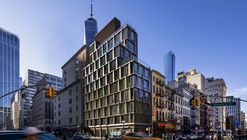 Edifício Tribeca Rogue / Woods Bagot