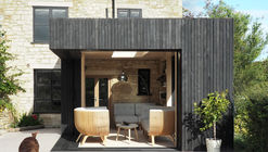 Reading Room / George King Architects