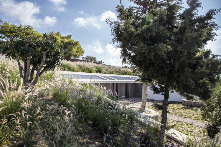 Secret Garden House / Scapearchitecture, © Ioanna Roufopoulou
