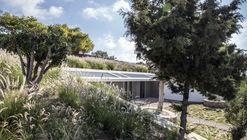 Secret Garden House / Scapearchitecture