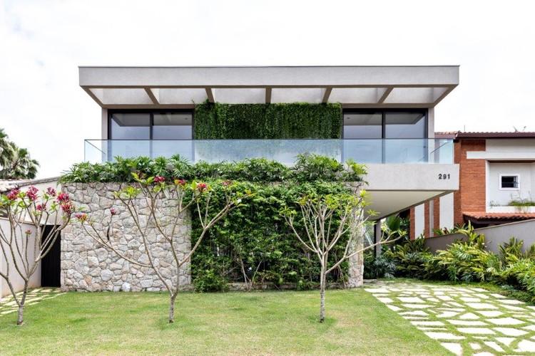 Casa NK / Rua 141 + ZALC Arquitetura, © Fran Parente