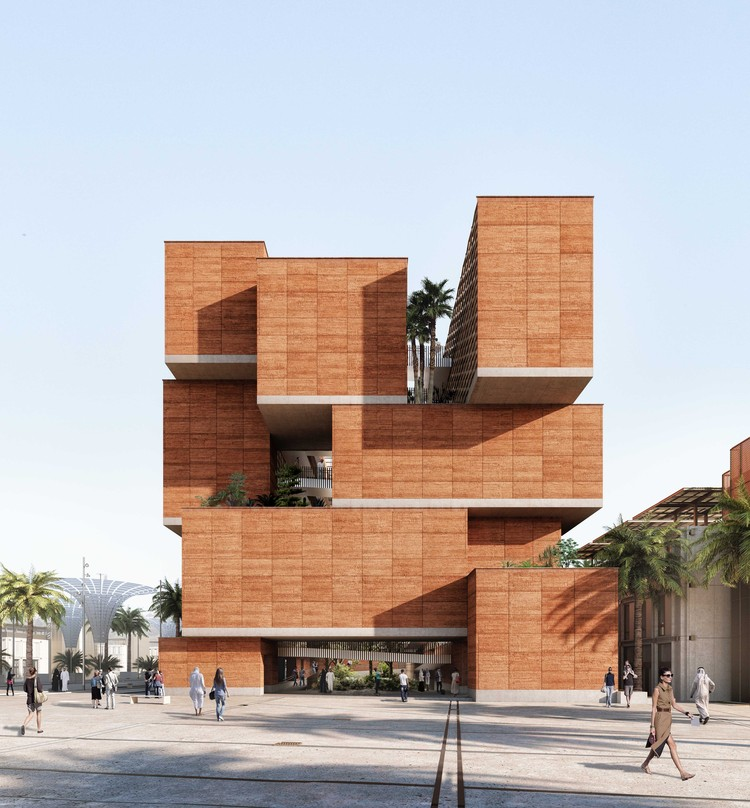 Architecture From Morocco Archdaily
