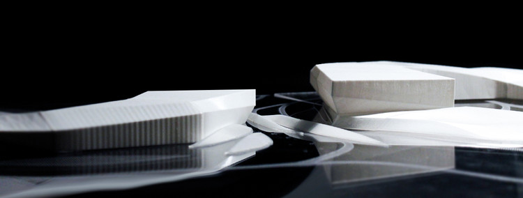 Physischer 3D-Druckmodus. Bild mit freundlicher Genehmigung von Plasma Studio + PMA