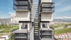Edificio Amani / Archetonic