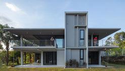 00fi generous balconies with deep overhangs