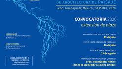 IV Bienal Latinoamericana de Arquitectura de Paisaje