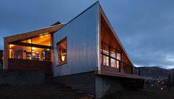 Hostel Calafate  / Hauser Oficina de Arquitectura