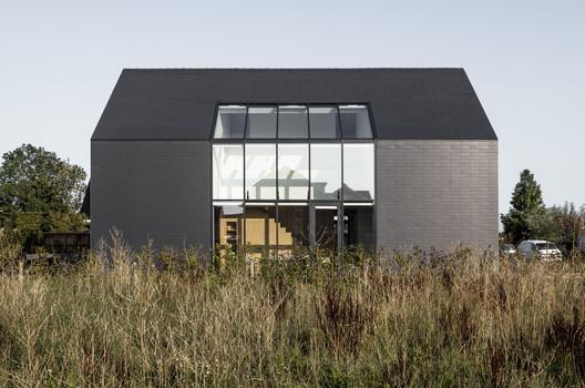 Casa Zevenhuizen / Studio AAAN