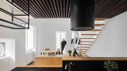 Casa Dos Oleiros / Paulo Martins