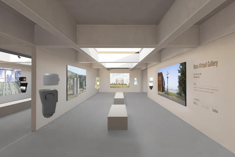 Mass Virtual Photography Gallery, Mass Virtual Gallery