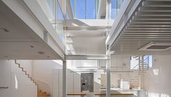 Light Hollow / Younghan Chung Architects