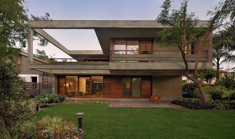 The Elemental House / Modo Designs, © Bharat Aggarwal