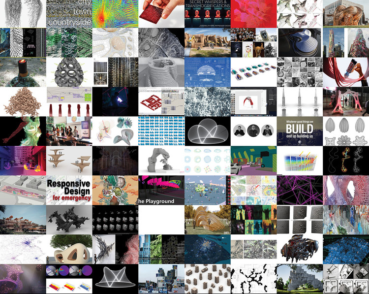 DigitalFUTURES, Imagem promocional DIgitalFUTURES