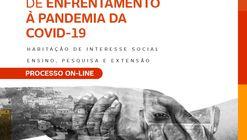 Inscrições abertas para projetos de enfrentamento à pandemia da COVID-19