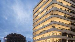 La Petite Afrique Building / Isay Weinfeld