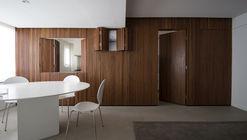 Apartamento ED / Daher Jardim Arquitetura