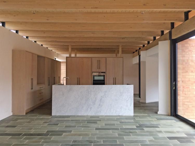Brick House / Douglas & Company