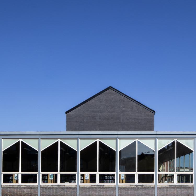Ashtree Road / Graeme Nicholls Architects, © Dapple Photography