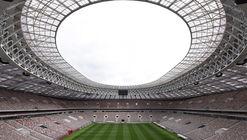 Cómo la realidad aumentada y la realidad virtual mejorarán el futuro de los estadios