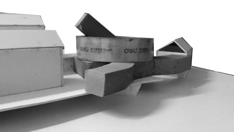 Lobby-Konzeptmodell