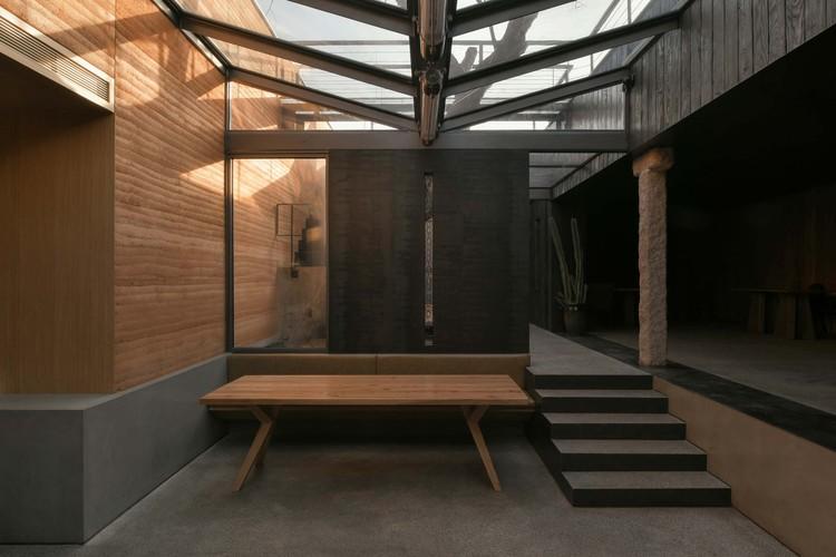 Restaurant Ya / C+ Architects, © Xiaodong Xu