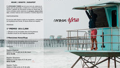 Convocatoria Concursos AG360: Lifeguard Tower