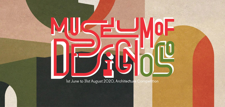 Open Call: Museum of Design Oslo, Credits: Switch Competitions