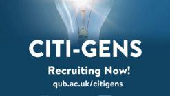 Citi-Gens MSCA Doctoral Training Programme