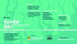 Call for entries: Homestead Design Alternatives for a Family in Sundarbans