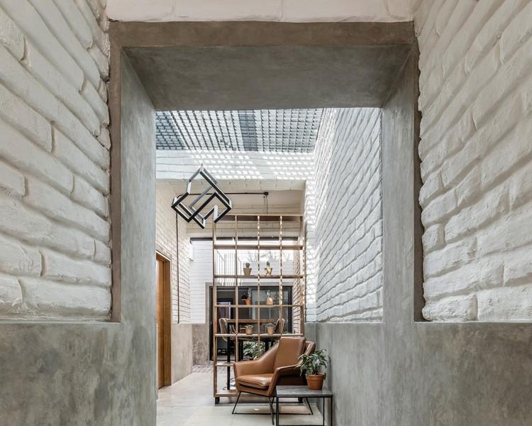 Remodelación Oficinas Eleva / ALMA de Arquitectos, © César Béjar