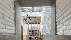 Remodelación Oficinas Eleva / ALMA de Arquitectos