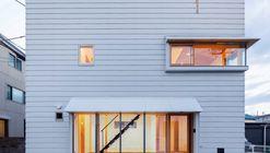 House Y in Ishibashi / Hisashi IKEDA Architects