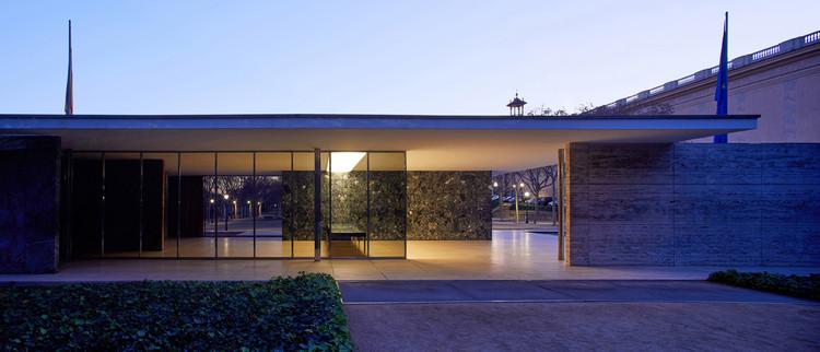 La Fundación Mies van der Rohe lanza la Beca Lilly Reich para la Igualdad en la Arquitectura, © Pepo Segura