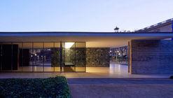 La Fundación Mies van der Rohe lanza la Beca Lilly Reich para la Igualdad en la Arquitectura