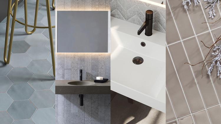 Porcelanosa Academy: 11 cursos online para diseñar interiores higiénicos, eficientes y atractivos, © Porcelanosa Group