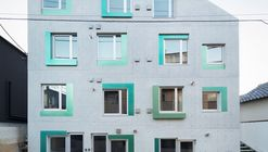Daita Project / Ryuichi Sasaki + Sasaki Architecture