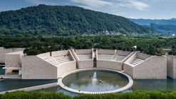 Water Conservancy Center / DnA
